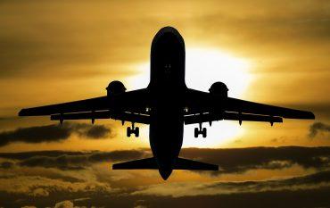 los primeros aeropuertos