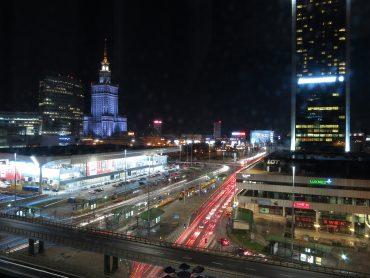 protagonistas de la smart city