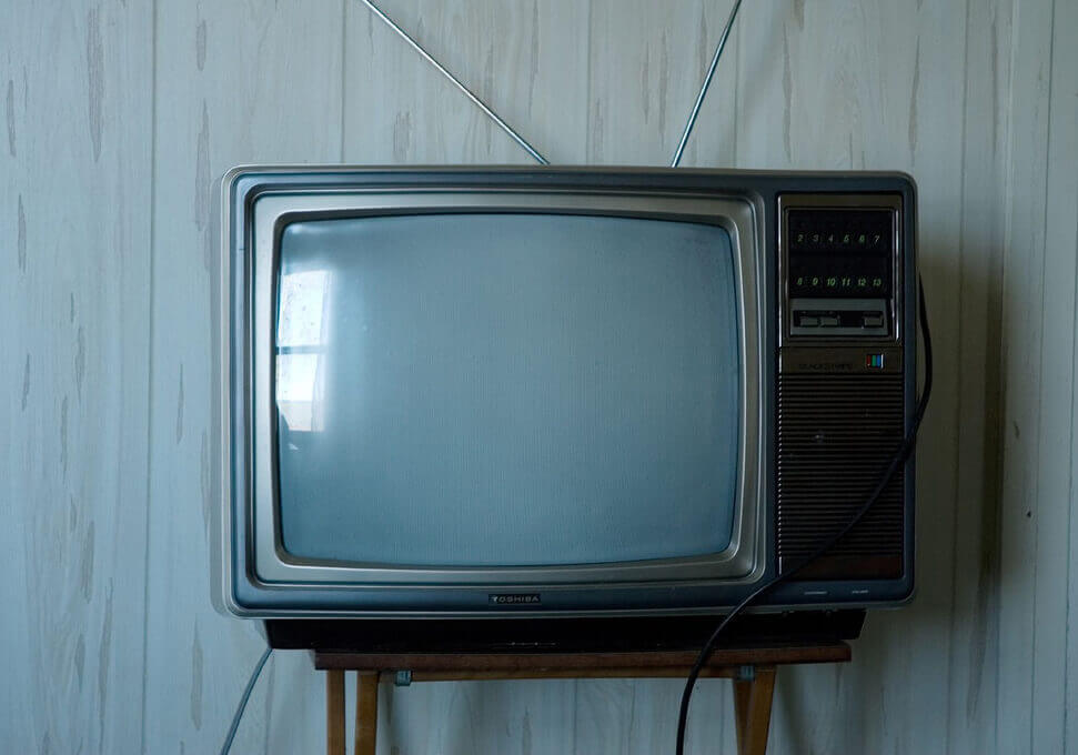 fin de la television