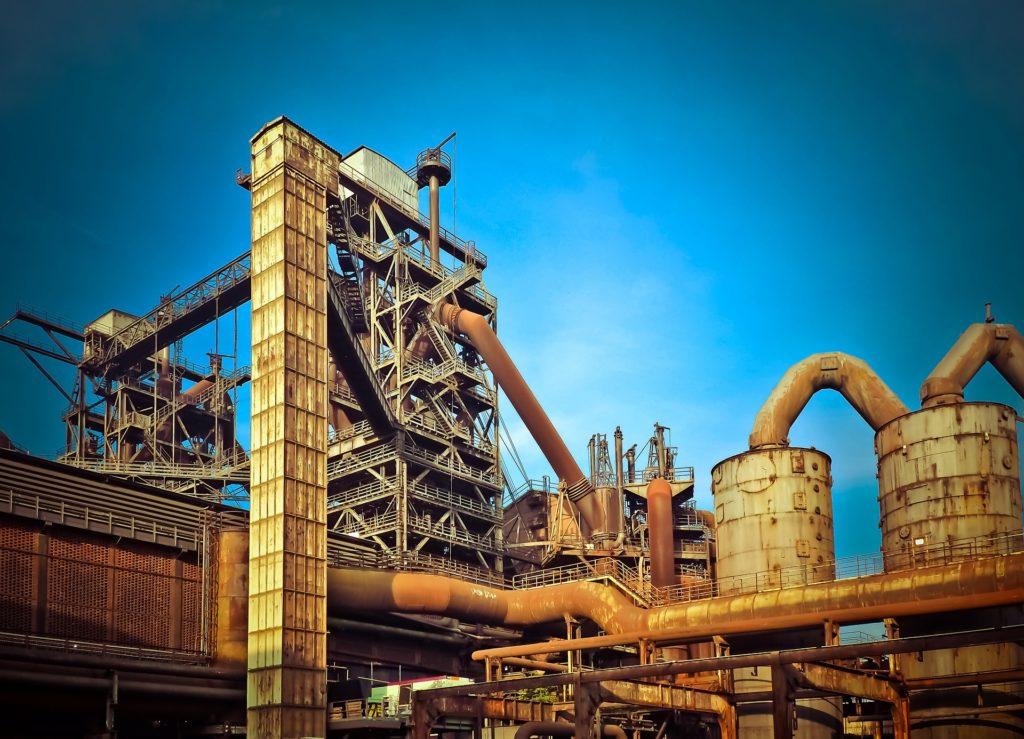 tecnologías de industria