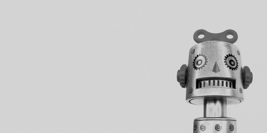 robots esclavos