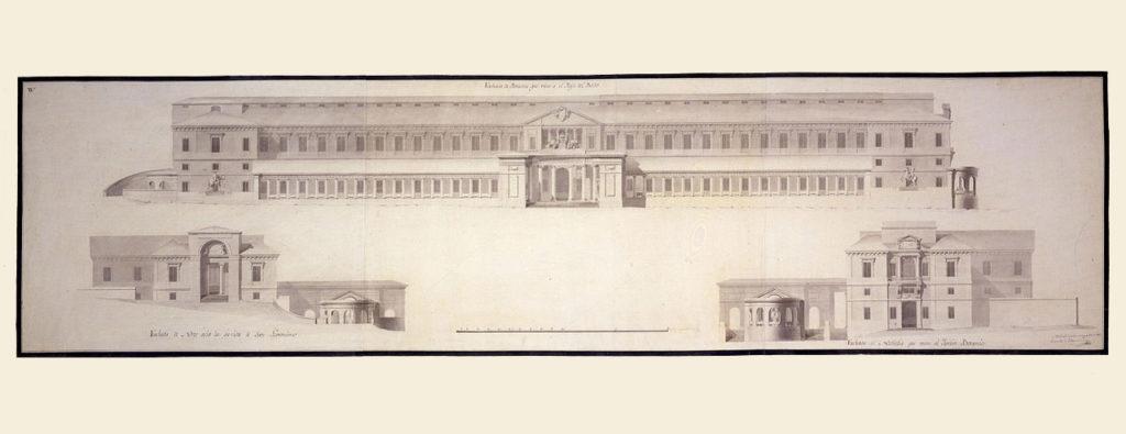 historia del Museo del Prado